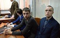 Убийцы-герои: как постмайданная Украина научилась поощрять преступников