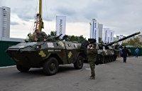«Ждет подписи Зеленского». Эксперт рассказал, какой закон похоронит украинский ВПК