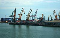 Киев готовит масштабную приватизацию украинских портов