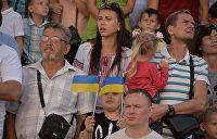 Опрос: Большинство жителей Украины считают, что страна движется в неправильном направлении