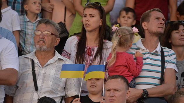 Вячеслав Чечило: Чиновники и бизнесмены сдирают с загнанной Украины шкуру
