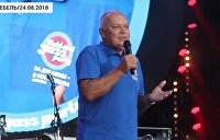 «Крым должен не разъединять, а объединять»: Киселев открыл фестиваль Джаза в Крыму