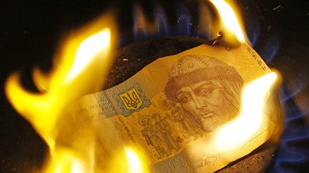 Четыре тезиса о «стратегии бедности» на Украине