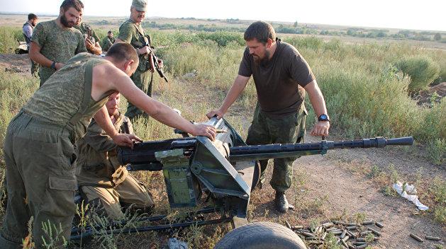 Военный эксперт сказал, какова общая численность ВСУ и ополченцев, и кто из них сильнее