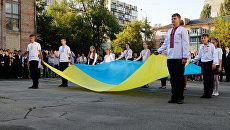 Стихи Голобородько смутили родителей украинских школьников