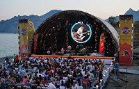 Джаз в Коктебеле – музыка, море и здравый смысл. Фоторепортаж