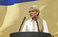 Социологи: У Тимошенко и Бойко равные шансы победить на выборах