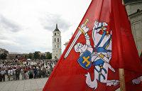 «Не только Белоруссия». Эксперт назвал еще одну плохую новость для литовской экономики