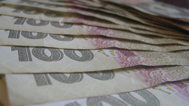 На Украине подняли минимальную зарплату