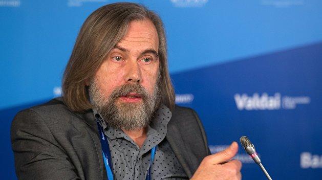 Погребинский: На лидерскую позицию Зеленского компромат повлиять не может