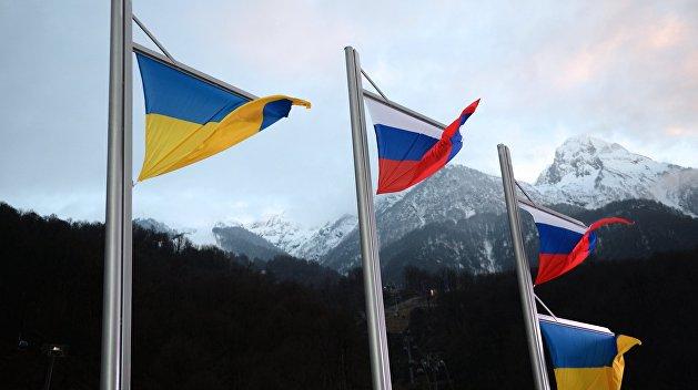Александр Мединский: Украина готова к пиар-акциям, но не к реальному конфликту с Россией
