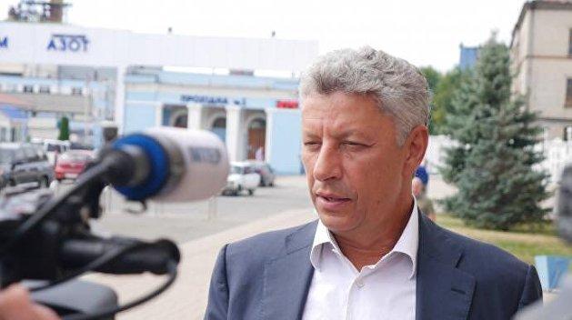 Попытки объединения партий «За життя» и «Оппоблок» остаются безрезультатными - СМИ
