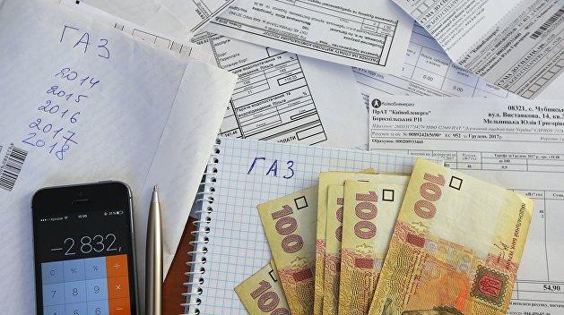 Списание долгов жильцов ОСМД обернулось бумажной волокитой и новыми налогами