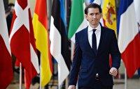 Канцлер Австрии: В следующем году Евросоюз и Россия снизят напряженность