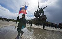 Право знать и бесправие невежества. Информационная битва за Крым