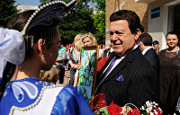 Погребинский: «Запрещенный» на Украине Кобзон заслужил уважение миллионов