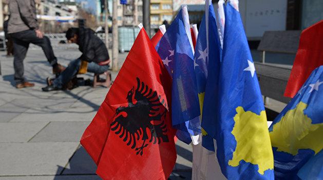 Конфликт вокруг Косово: началась игра на обострение