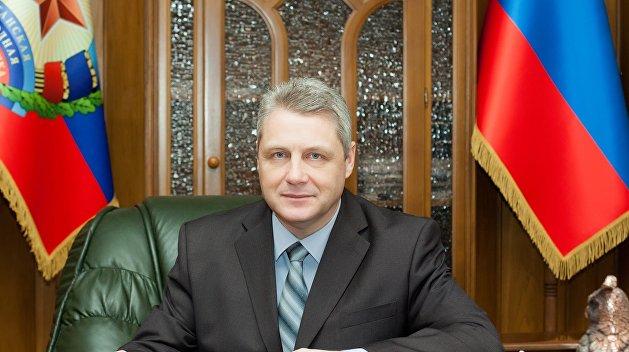 СБУ объявила в розыск премьер-министра ЛНР