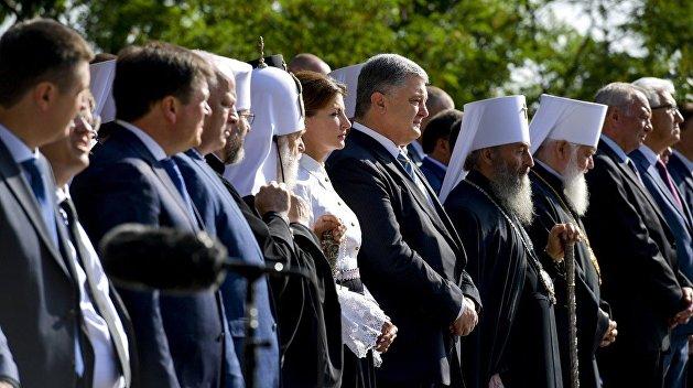 Бойко: Власть провоцирует религиозный конфликт, в котором не будет победителей
