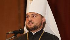 «Вовремя предать»: Драбинко выхлопотал у Константинополя епархию за день до «собора»
