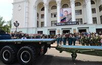 Теракт, устранение или разборки: Три версии убийства Захарченко