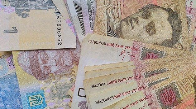 Украина получает миллиардные налоги с предприятий ДНР и ЛНР