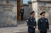 Полковник ВСУ рассказал о праворадикальных ветеранах и нарвался на служебное расследование