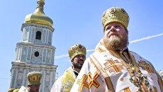 УПЦ сообщила о десятках нарушений прав прихожан и священников за июнь