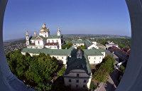 УПЦ: Решение минюста не помешает нам пользоваться Почаевской лаврой