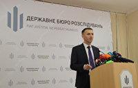Власть Украины в стадии распада. Следователи взялись за первых лиц государства