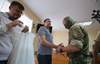 Российский политолог потребовал от ОБСЕ обратить внимание на ситуацию с Вышинским