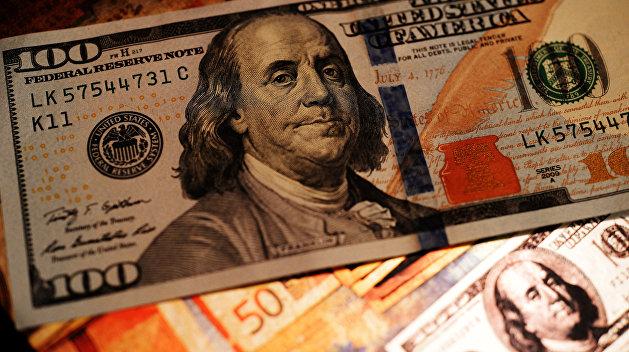Минфин: МВФ даст Украине три транша в 2016 году