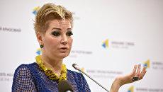 Квартирный вопрос: Максакова рассказала, кто и почему убил Вороненкова