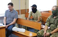 «Дело Вышинского» и журналистская солидарность