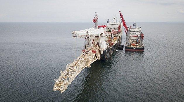 22 миллиарда. «Газпром» решил сэкономить на «Северном потоке — 2»