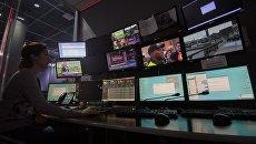 Нацсовет выявил «языковых бунтарей» среди украинских телеканалов