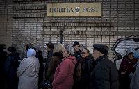 Правозащитник Бережная: Кабмин злостно не соблюдает права жителей Донбасса
