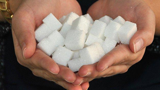 Несладкая жизнь: На Украине обвалился экспорт сахара