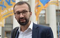 Сергей Лещенко: «Голосование за бюджет - это ночь восстания коррупционных упырей»