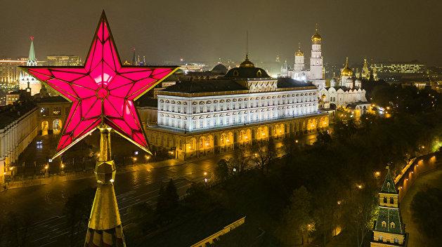 Кремль: «Нормандский формат» из-за Киева не работает