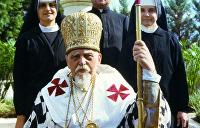 7 сентября 1984 г. Скончался самопровозглашенный униатский патриарх Иосиф Слипый