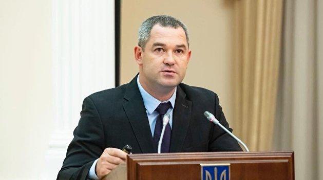 От чего сбежал за границу глава ГФС Продан и при чём тут Одесская таможня? — «Таймер»
