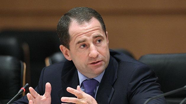 Песков опроверг информацию о назначении в Турцию посла, отвергнутого Украиной