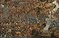 8 сентября 1514 г. Разгром войск Русского государства под Оршей