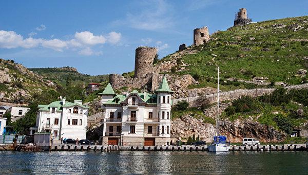 Крымские тетради: как выглядит литературная жизнь на полуострове