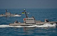 Предвыборный морской бой. Зачем Украине локальная война в Азовском море