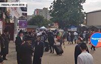 Опрос: Могила пророка хасидов Нахмана должна быть на Украине или в Израиле?