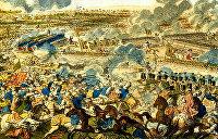 11 сентября. Разгром турок при Рымнике