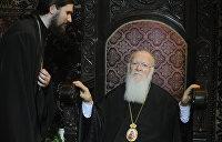 Белорусская православная церковь: Константинополь подрывает основы межправославного мира