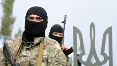 Исламский терроризм с бандеровским акцентом